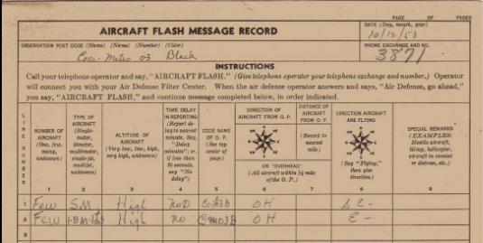 aircraft-flash-report