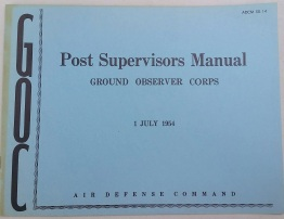 GOC Post Supervisors Manual